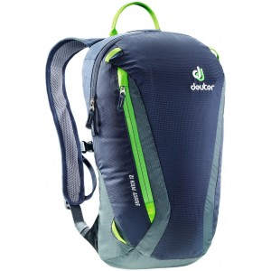 Deuter Sac à dos escalade Gravity Pitch 12 Navy [ Promotion Black Friday Soldes ]
