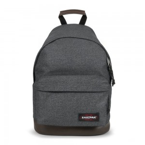 Eastpak Wyoming Black Denim [ Promotion Black Friday Soldes ]