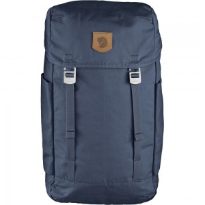 FJALLRAVEN Greenland Top - Sac à dos - Large bleu Bleu [ Promotion Black Friday Soldes ]