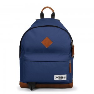 Eastpak Wyoming Into Tan Navy [ Promotion Black Friday Soldes ]