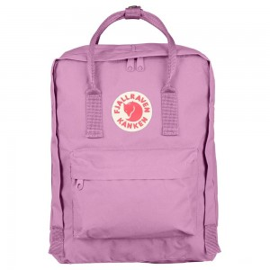 FJALLRAVEN Kånken - Sac à dos - rose/violet Rose [ Promotion Black Friday Soldes ]