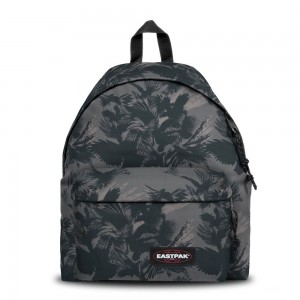 Eastpak Padded Pak'r® Dark Forest Black [ Promotion Black Friday Soldes ]