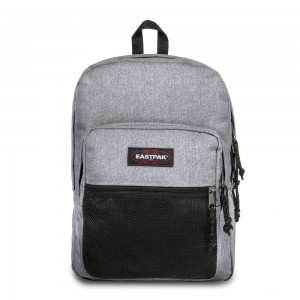 Eastpak Pinnacle Sunday Grey | Pas Cher Jusqu'à 10% - 70%