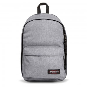 Eastpak Back To Work Sunday Grey | Pas Cher Jusqu'à 10% - 70%