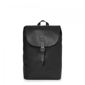 Eastpak Casyl Black Ink Leather | Pas Cher Jusqu'à 10% - 70%