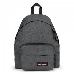 Eastpak Padded Travell'r Black Denim [ Promotion Black Friday Soldes ]