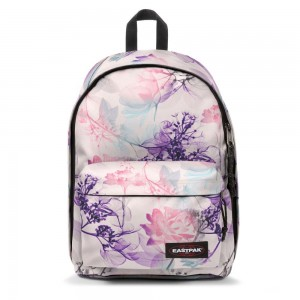 Eastpak Out Of Office Pink Ray [ Promotion Black Friday Soldes ]