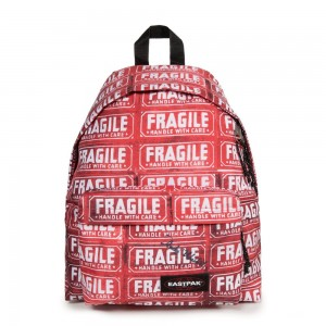 Eastpak Padded Pak'r® Andy Warhol Fragile [ Promotion Black Friday Soldes ]