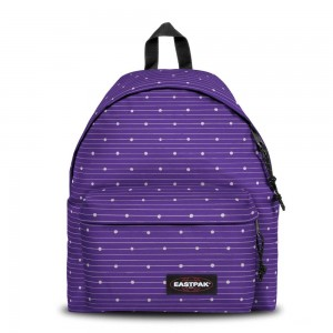 Eastpak Padded Pak'r® Little Stripe [ Promotion Black Friday Soldes ]