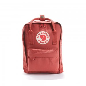 FJALLRAVEN Sac à dos KANKEN MINI 7L Rouge [ Promotion Black Friday Soldes ]