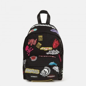 Eastpak Vetements WAH19AC114 Mini Patched [ Promotion Black Friday Soldes ]