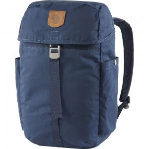 FJALLRAVEN Greenland Top - Sac à dos - Small bleu Bleu [ Promotion Black Friday Soldes ]