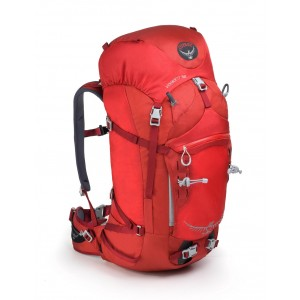 Osprey Sac à dos d'alpinsime Variant 52 Diablo Red [ Promotion Black Friday Soldes ]