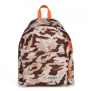 Eastpak Padded Pak'r® Camo'ed Desert [ Promotion Black Friday Soldes ]