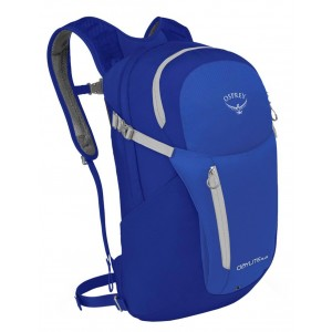 Osprey Sac à dos - Daylite Plus Tahoe Blue [ Promotion Black Friday Soldes ]