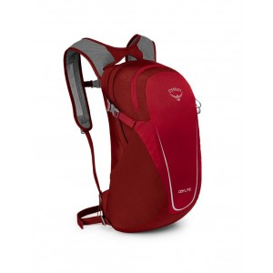 Osprey Sac à dos de randonnée - Daylite Real Red 13L [ Promotion Black Friday Soldes ]