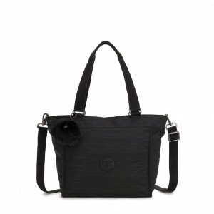 Kipling Small tote True Dazz Black