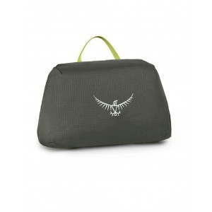 Osprey <p>Protection Sac de Randonnée Airporter shadow grey</p>