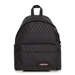 Eastpak Padded Pak'r® Levelled Black [ Promotion Black Friday Soldes ]