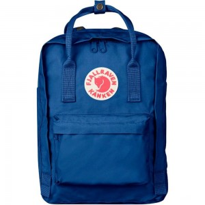 "FJALLRAVEN Kånken Laptop 13"" - Sac à dos - bleu Bleu [ Promotion Black Friday Soldes ]"