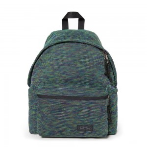 Eastpak Padded Pak'r® Knitted Color [ Promotion Black Friday Soldes ]