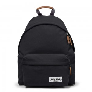 Eastpak Padded Pak'r Opgrade Dark [ Promotion Black Friday Soldes ]
