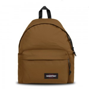 Eastpak Padded Pak'r® Wood Brown [ Promotion Black Friday Soldes ]