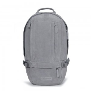 Eastpak Floid Suede Grey [ Promotion Black Friday Soldes ]
