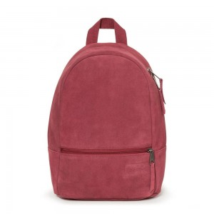 Eastpak Lucia M Suede Merlot [ Promotion Black Friday Soldes ]