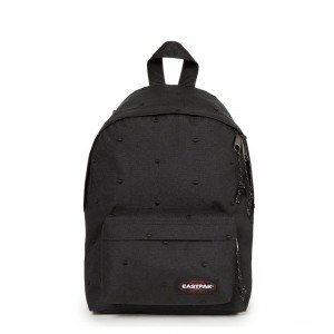 Eastpak Orbit XS Garnished Black | Pas Cher Jusqu'à 10% - 70%