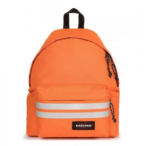 Eastpak Padded Pak'r® Reflective Cheerful [ Promotion Black Friday Soldes ]