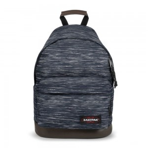 Eastpak Wyoming Knit Grey [ Promotion Black Friday Soldes ]