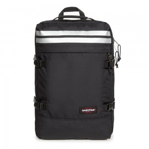 Eastpak Tranzpack Reflective Black [ Promotion Black Friday Soldes ]