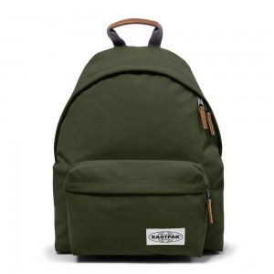 Eastpak Padded Pak'r® Opgrade Jungle [ Promotion Black Friday Soldes ]