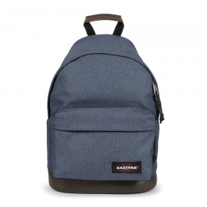 Eastpak Wyoming Crafty Jeans [ Promotion Black Friday Soldes ]