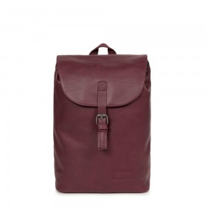 Eastpak Casyl Wine Leather [ Promotion Black Friday Soldes ]