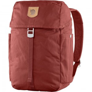 FJALLRAVEN Greenland Top - Sac à dos - Small rouge Rouge [ Promotion Black Friday Soldes ]