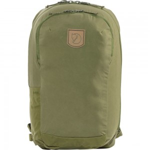 FJALLRAVEN High Coast Trail 20 - Sac à dos - olive Olive [ Promotion Black Friday Soldes ]