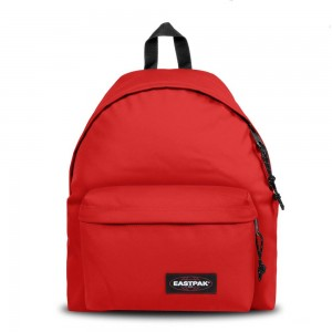 Eastpak Padded Pak'r® Teasing Red [ Promotion Black Friday Soldes ]