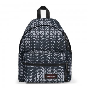 Eastpak Padded Zippl'r Bold Black [ Promotion Black Friday Soldes ]