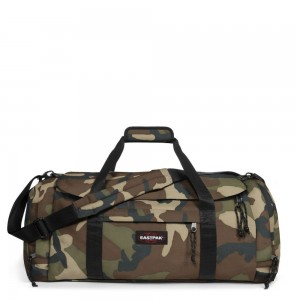 Eastpak Reader M + Camo [ Promotion Black Friday Soldes ]
