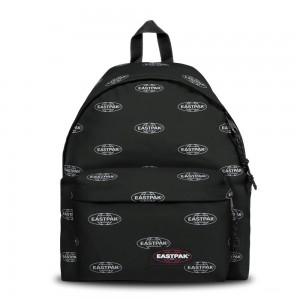 Eastpak Padded Pak'r® Chatty Logo [ Promotion Black Friday Soldes ]