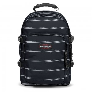 Eastpak Provider Chatty Lines [ Promotion Black Friday Soldes ]