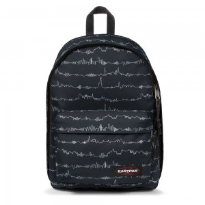 Eastpak Out Of Office Beat Black [ Promotion Black Friday Soldes ]