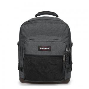 Eastpak Ultimate Black Denim [ Promotion Black Friday Soldes ]