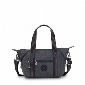 Kipling Handbag Active Denim