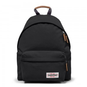 Eastpak Padded Pak'r® Opgrade Black [ Promotion Black Friday Soldes ]