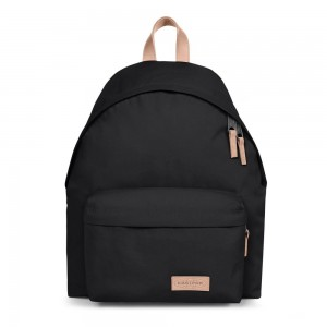 Eastpak Padded Pak'r® Super Black [ Promotion Black Friday Soldes ]