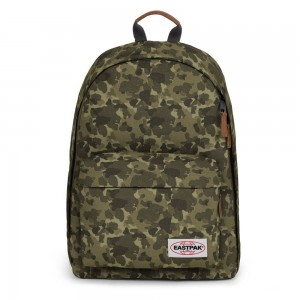 Eastpak Out Of Office Opgrade Camo | Pas Cher Jusqu'à 10% - 70%