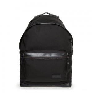 Eastpak Padded Select Black Nylon [ Promotion Black Friday Soldes ]